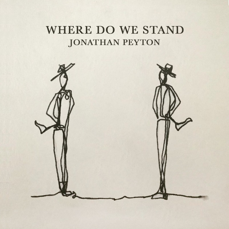 Where Do We Stand Album Cover