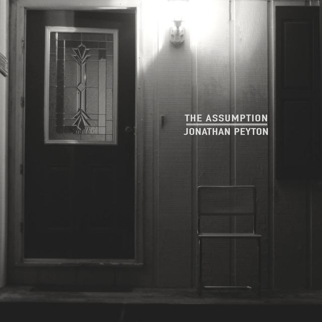 The Assumption Single Design 1