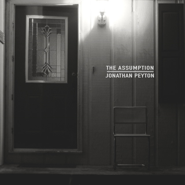 The Assumption Single Design 1