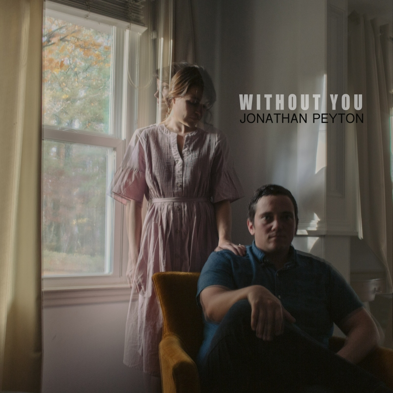 Without You - Cover 2